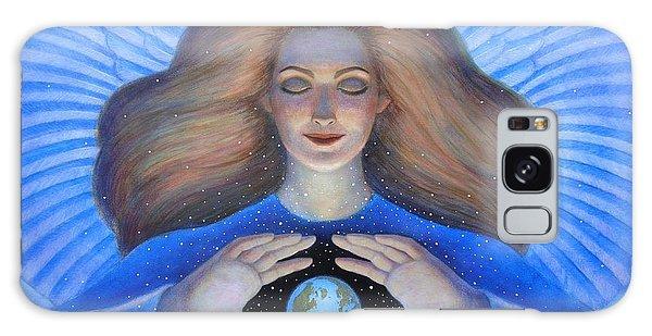 Heart Of Creation Galaxy Case