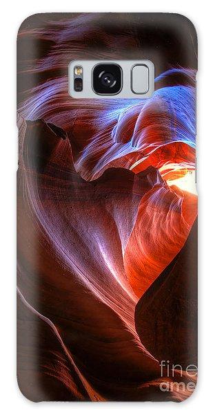 Heart Of The Navajo Galaxy Case