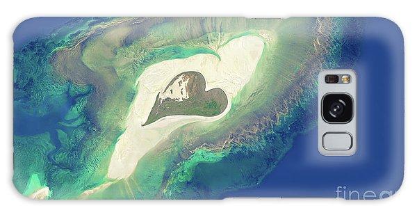 Heart Of The Ocean Galaxy Case