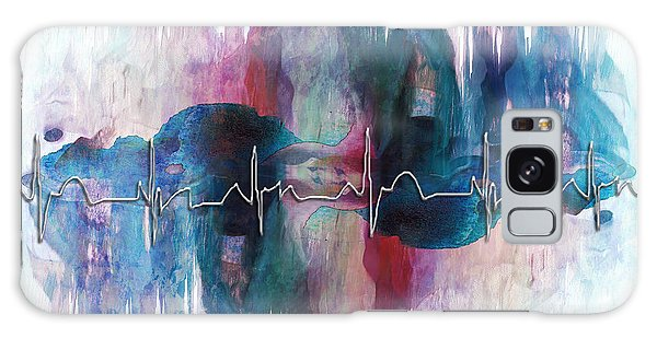 Heartbeat Drama Galaxy Case