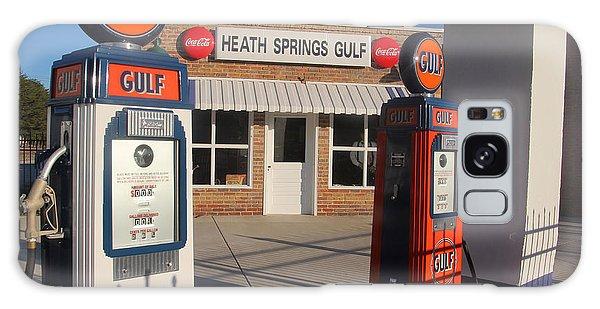 Heath Springs Gulf 1 Galaxy Case