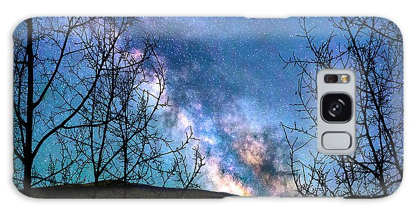 Heaven And Earth Galaxy Case