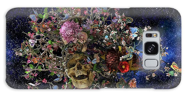 Imagery Galaxy Case - Heaven Help The Fool by Betsy Knapp
