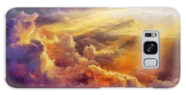 Heaven Galaxy Case