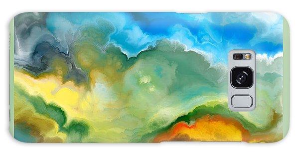 Majestic Galaxy Case - Heaven Of Heaven by Jury Onyxman