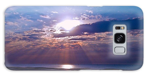 Heavenly Skies Galaxy Case by Brian Wright