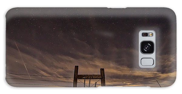 Featured Images Galaxy Case - Heaven's Gate by Peter Tellone