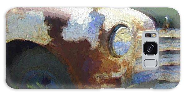 Heavy Chevy Dop Galaxy Case