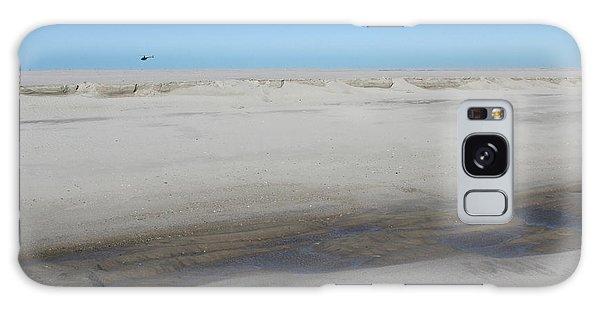 Helecopter Shirley New York Galaxy Case by Bob Savage