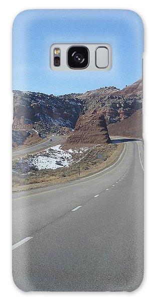 Hello Utah Galaxy Case