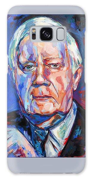 Helmut Schmidt Galaxy Case