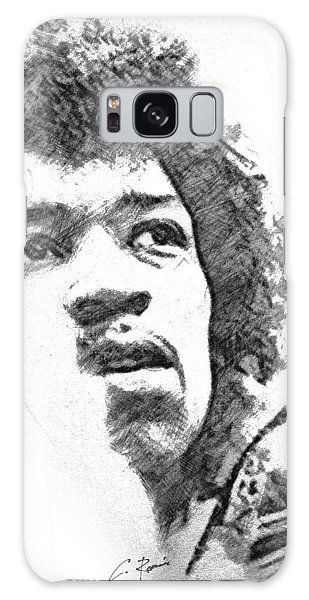 Hendrix Galaxy Case