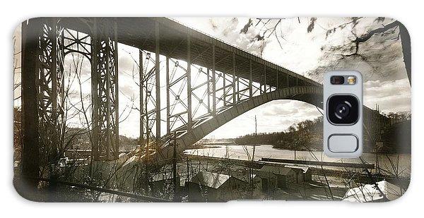 Henry Hudson Bridge, 1936 Galaxy Case