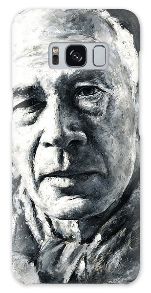 Henry Miller Galaxy Case