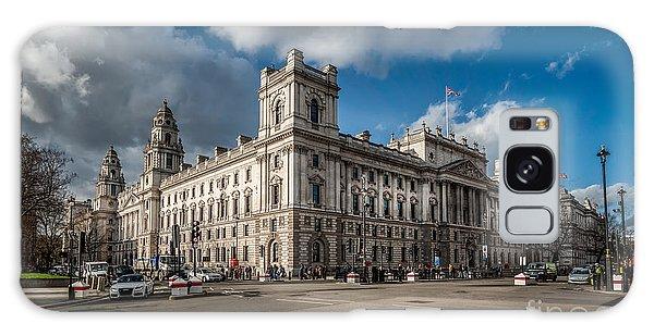 Her Majesty's Treasury Galaxy Case