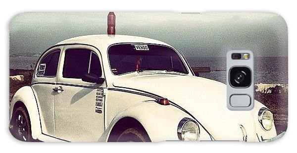 Volkswagen Galaxy Case - Herbie For Sale by Diego Jolodenco