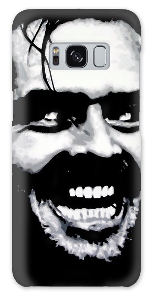 Heres Johnny Galaxy S8 Case