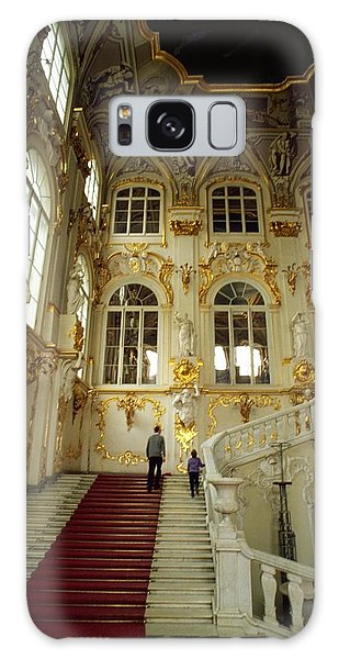 Hermitage Staircase Galaxy Case
