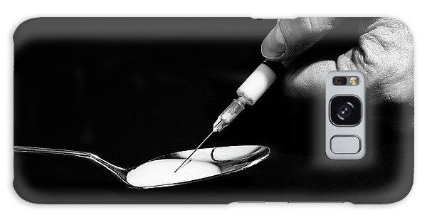 Heroin Addiction Galaxy Case