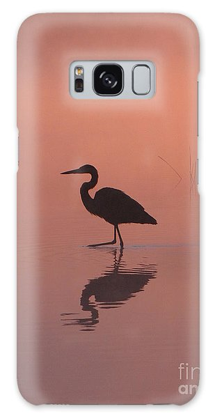 Heron Collection 1 Galaxy Case