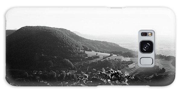 Heubach View Towards Scheuelberg Galaxy Case