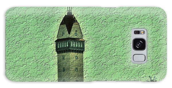 Heublein Tower Galaxy Case