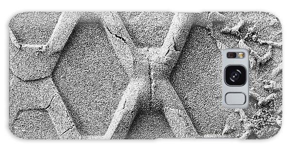 Hexagon Galaxy Case