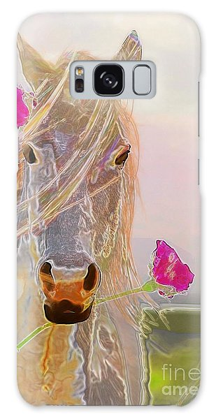 Galaxy Case - Hi Ho Silver by Uldra Johnson
