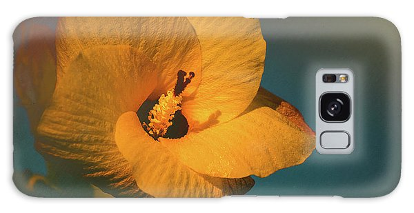 Hibiscus Galaxy Case - Hibiscus by Marvin Spates