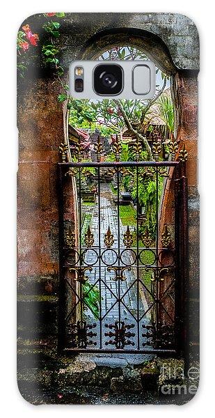 Bali Gate Galaxy Case
