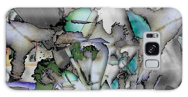 Hidden Image Galaxy Case by Don Gradner