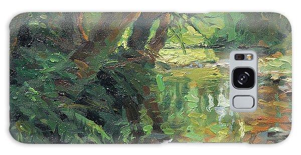 Stream Galaxy Case - Hidden Stream by Steve Henderson