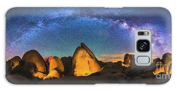 Hidden Valley Milky Way Galaxy Case