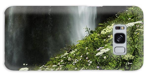 Hidden Waterfall Galaxy Case