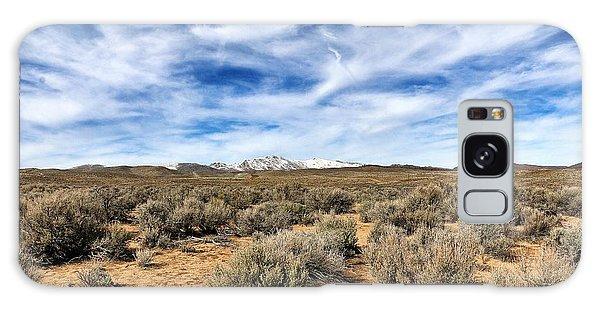 High Desert Galaxy Case