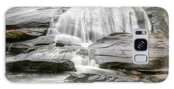 High Falls Of Dupont State Forest Galaxy Case