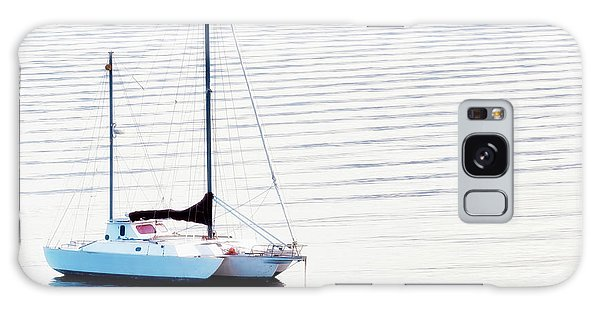 High Key Sail Galaxy Case