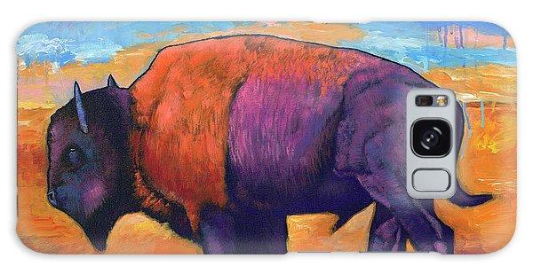 Wild Animals Galaxy Case - High Plains Drifter by Johnathan Harris