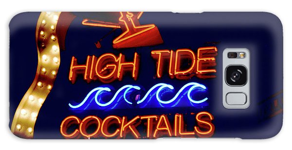 High Tide Cocktails Galaxy Case