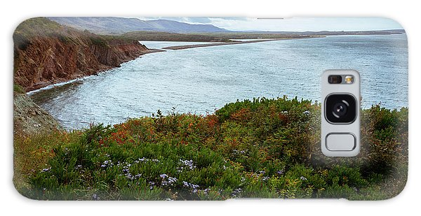 Highlands Of Cape Breton Galaxy Case