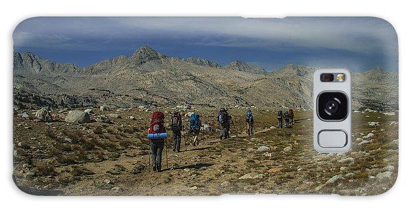 Hiking Through Humphrey Basin Galaxy Case