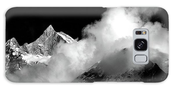 Himalayan Mountain Peak Galaxy Case