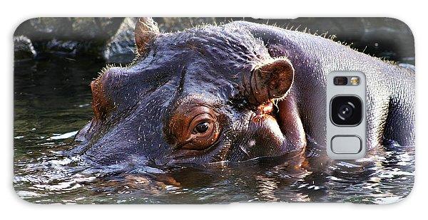 Hippo 3779_2 Galaxy Case