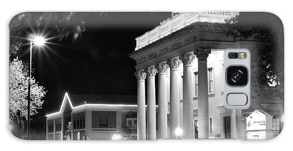 Hippodrome At Night  Galaxy Case