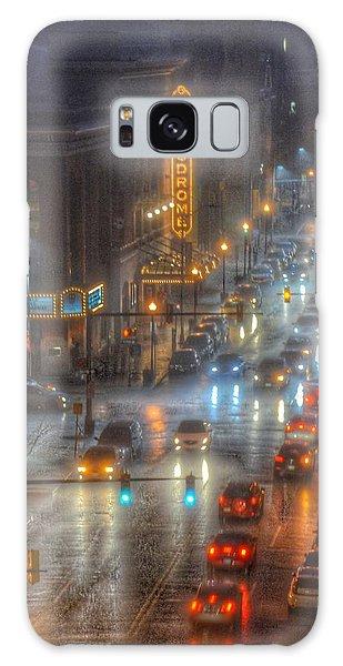 Hippodrome Theatre - Baltimore Galaxy Case