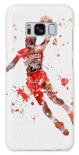 His Airness Galaxy Case