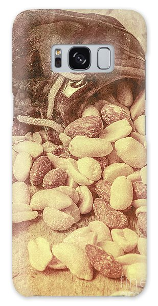 Faded Galaxy Case - Historic Food Art by Jorgo Photography - Wall Art Gallery