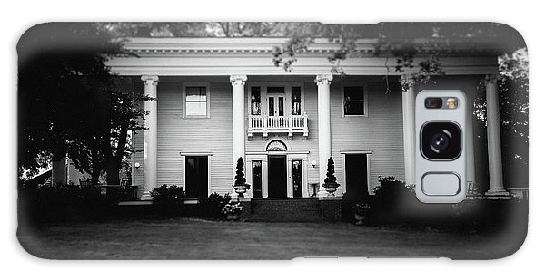 Historic Southern Home Galaxy Case