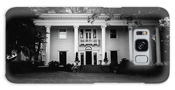 Galaxy Case featuring the photograph Historic Southern Home by Doug Camara