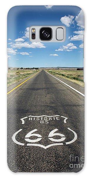 Historica Us Route 66 Arizona Galaxy Case